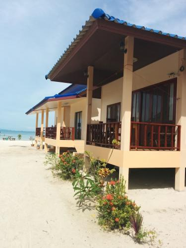 Featured Image The Beach Bungalow