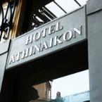 Featured Image Athinaikon Hotel