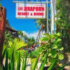 Featured Image Jiraporn Resort & Diving
