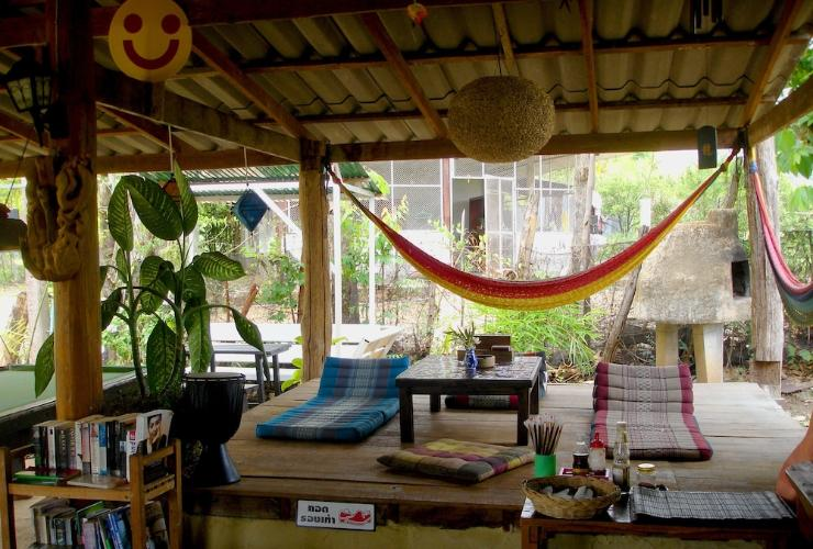 Featured Image Jungle Zone - Hostel
