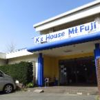 Featured Image K's House Mt.Fuji