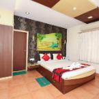 BEDROOM FabHotel Sreemaa Salt Lake