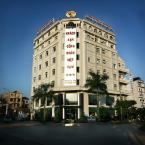 EXTERIOR_BUILDING Vietnam Trade Union Hotel in Halong