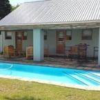 SWIMMING_POOL Fever Grove Guest House