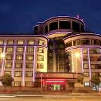 Featured Image Jindu Hotel Zhangjiajie