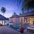 Featured Image 5 Bedroom Beachfront Villa - Chef Maid Nanny