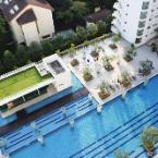 Featured Image Embassy View Condosuite, Ampang Hilir KL