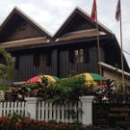 null Mekong Holiday Villa by Xandria Hotel