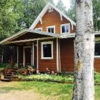 Featured Image Talkeetna Dall House