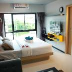 null Bangkok Boutique Resort Rungsit
