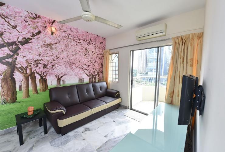 Featured Image Epago Homestay with 2 Bedrooms