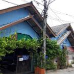 null Canaan Guesthouse