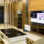 null Luxury Sky Suite Home in Bandar Utama