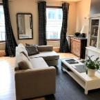 null Bright and Modern Apartment With one Bedroom in the City Center of Bru