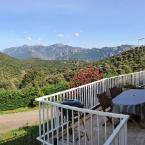 null Spacious Apartment in a Villa in Sartène, South Corsica, With Terrace,