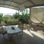 null Studio in Isthmia, Corinthia, With Enclosed Garden - 3 km From the Bea