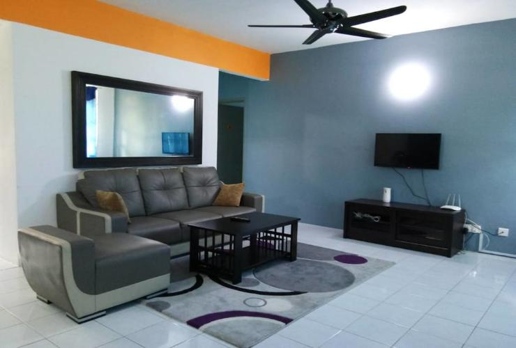 Featured Image Anjung Apartment 3BR 7