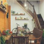 null L'amante Homestay