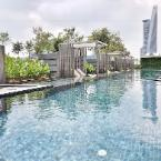 null Midvalley Vogue Suites at KL Eco City