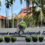 Featured Image Cholapruek Resort