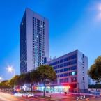 Featured Image Hasen Apartement Guangzhou South Station