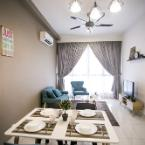 null Educity Legoland Cozy 2 Bedroom Suite