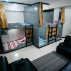 Featured Image Sleepadz Naga - Capsule Beds Dormitel - Hostel