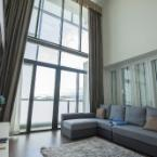 null Xing Chen Luxury Duplex Seaview