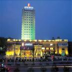 Featured Image Shanyang Jianguo Hotel