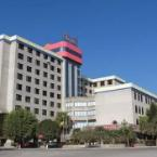 Featured Image Xinkaitong Hotel Ruili