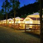 Featured Image Yeongwol Dong-river Glamping&pension