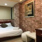 Other Double suite room - National Dr. Sun Yat-sen Memorial Hall-East zone