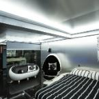 Other CT Iron Man Man Of Steel Cyber Style Theme Room