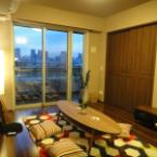 null BC 3 Bedroom Apartment in Odaiba - 9