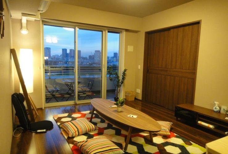 Other BC 3 Bedroom Apartment in Odaiba - 9