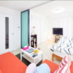 null KY 3 Rooms Apartment in Asakusa