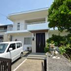 null SG 4 Bedroom Resort House in Okinawa HH