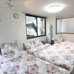 Other KIM 5 Bedroom Big House in Central Tokyo