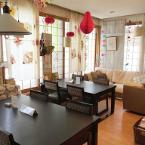 Other AM  Rose 1 Bedroom Apartment with Breakfast - couple or women only -