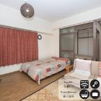 null Namba lodge 2 Bedrooms Family Apartment 1 near Ebisucho Stn