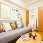Other SO Apartment in Ueno 1