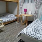 null 3 minutes walk to the subway station (AREX)
