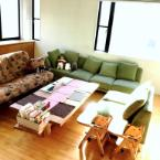 null Tokyo Machida Relaxable Shared House