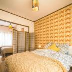 null Pipi Boutique house with bike access near Tennoji and namba