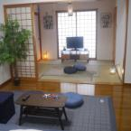 null SG Okinawa 3 Bedrooms House near Naha Airport