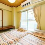 null AH 2 Bedroom Japanese Apt near Osaka Sta. 3T2