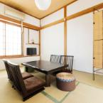 null Traditional 3 story home w 1 stop to Shinjuku