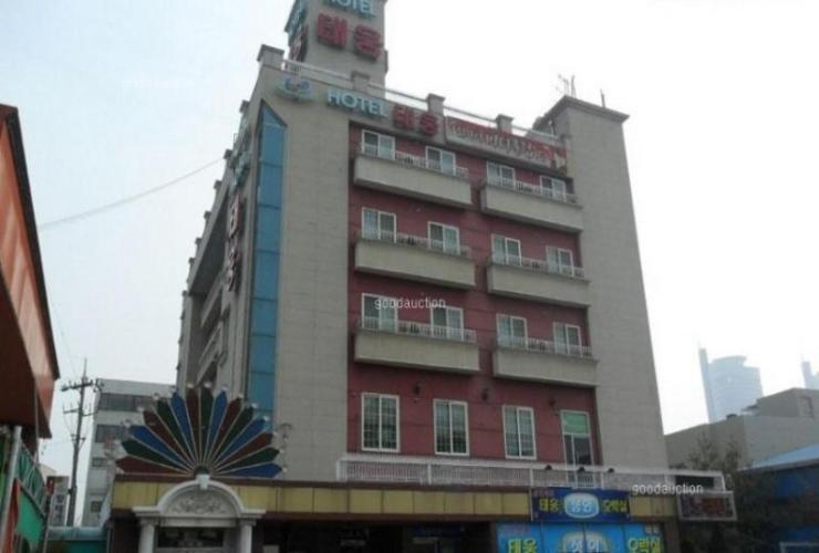 Other Taeung Tourist Hotel