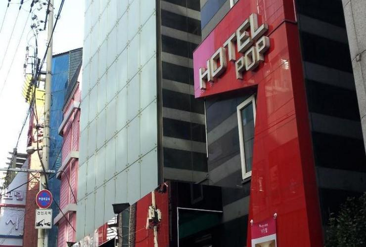 Other Design Hotel Pop Bupyeong