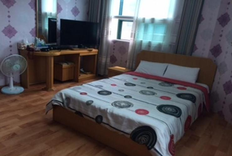 Guest Room Domisung Motel